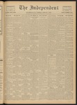 The Independent, V. 39, Thursday, February 5, 1914, [Whole Number: 2012]