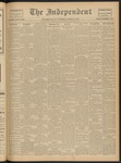 The Independent, V. 39, Thursday, March 12, 1914, [Whole Number: 2017]