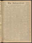 The Independent, V. 39, Thursday, March 19, 1914, [Whole Number: 2018]