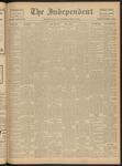 The Independent, V. 39, Thursday, April 2, 1914, [Whole Number: 2020]