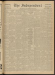The Independent, V. 39, Thursday, May 21, 1914, [Whole Number: 2027]