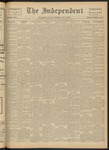 The Independent, V. 40, Thursday, July 2, 1914, [Whole Number: 2033]
