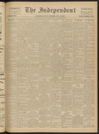 The Independent, V. 40, Thursday, July 23, 1914, [Whole Number: 2036]
