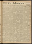 The Independent, V. 40, Thursday, August 13, 1914, [Whole Number: 2039]