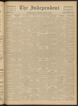 The Independent, V. 40, Thursday, August 27, 1914, [Whole Number: 2041]