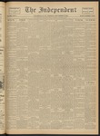 The Independent, V. 40, Thursday, September 10, 1914, [Whole Number: 2043]