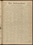 The Independent, V. 40, Thursday, October 1, 1914, [Whole Number: 2046]