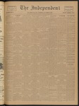 The Independent, V. 40, Thursday, October 8, 1914, [Whole Number: 2047]