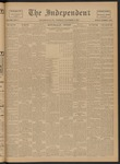 The Independent, V. 40, Thursday, November 5, 1914, [Whole Number: 2051]