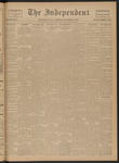 The Independent, V. 40, Thursday, November 19, 1914, [Whole Number: 2053]