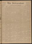 The Independent, V. 40, Thursday, December 3, 1914, [Whole Number: 2055]
