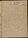 The Independent, V. 40, Thursday, December 10, 1914, [Whole Number: 2056]
