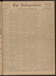 The Independent, V. 40, Thursday, December 17, 1914, [Whole Number: 2057]