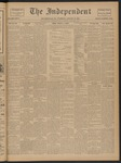 The Independent, V. 40, Thursday, January 14, 1915, [Whole Number: 2061]