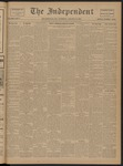 The Independent, V. 40, Thursday, January 21, 1915, [Whole Number: 2062]