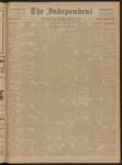 The Independent, V. 40, Thursday, February, 4, 1915, [Whole Number: 2064]