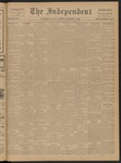 The Independent, V. 40, Thursday, February 11, 1915, [Whole Number: 2065]