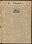 The Independent, V. 40, Thursday, March 18, 1915, [Whole Number: 2070]