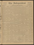 The Independent, V. 40, Thursday, March 25, 1915, [Whole Number: 2071]