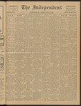 The Independent, V. 40, Thursday, April 15, 1915, [Whole Number: 2074]