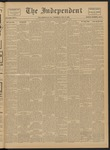 The Independent, V. 40, Thursday, May 6, 1915, [Whole Number: 2077]