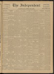 The Independent, V. 40, Thursday, May 20, 1915, [Whole Number: 2079]