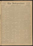 The Independent, V. 40, Thursday, May 27, 1915, [Whole Number: 2080]