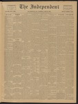 The Independent, V. 41, Thursday, June 24, 1915, [Whole Number: 2084]