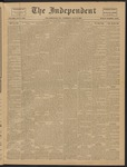 The Independent, V. 41, Thursday, July 8, 1915, [Whole Number: 2086]