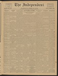 The Independent, V. 41, Thursday, July 29, 1915, [Whole Number: 2089]