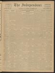 The Independent, V. 41, Thursday, September 16, 1915, [Whole Number: 2096]