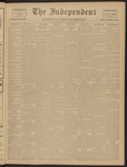 The Independent, V. 41, Thursday, September 23, 1915, [Whole Number: 2097] by The Independent