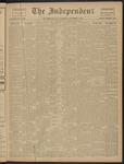 The Independent, V. 41, Thursday, November 11, 1915, [Whole Number: 2104] by The Independent