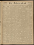 The Independent, V. 41, Thursday, December 2, 1915, [Whole Number: 2107] by The Independent