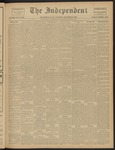 The Independent, V. 41, Thursday, December 9, 1915, [Whole Number: 2108] by The Independent