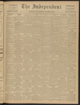 The Independent, V. 41, Thursday, December 30, 1915, [Whole Number: 2111] by The Independent