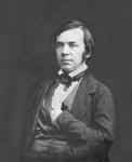 Portrait of John H. A. Bomberger, Circa 1843