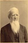Portrait of John H. A. Bomberger, Circa 1880 by George F. Chandler and Samuel Scheetz