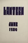 The Lantern Vol. 2, No. 3