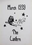 The Lantern Vol. 7, No. 2, March 1939