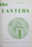 The Lantern Vol. 10, No. 1, December 1941