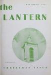 The Lantern Vol. 10, No. 1