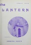 The Lantern Vol. 10, No. 2