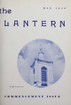 The Lantern Vol. 10, No. 3, May 1942