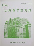The Lantern Vol. 11, No. 2, March 1943