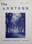 The Lantern Vol. 11, No. 3, May 1943