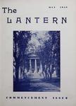 The Lantern Vol. 11, No. 3