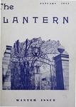 The Lantern Vol. 12, No. 1, January 1944