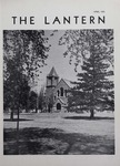 The Lantern Vol. 13, No. 2, April 1945