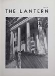 The Lantern Vol. 13, No. 3, June 1945